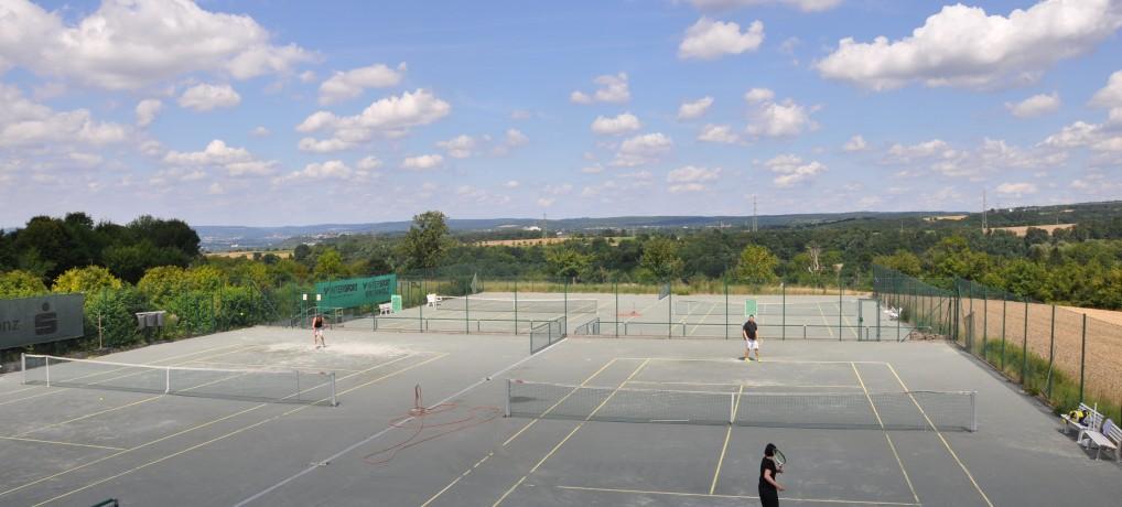 Turniere und Veranstaltungen